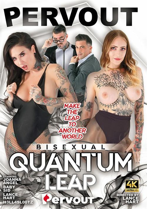 Bisexual Quantum Leap Boxcover