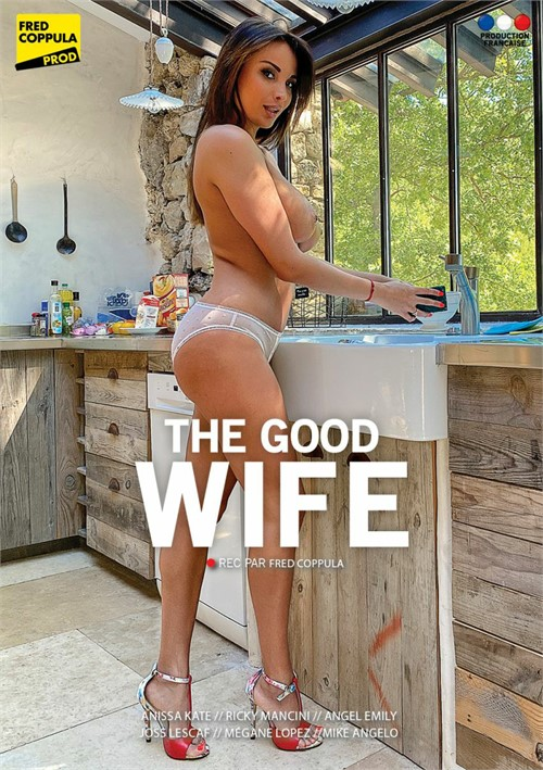 Good Wife, The Boxcover