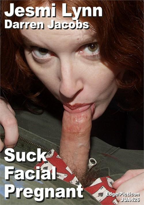 Jesmi Lynn Suck Facial Pregnant Boxcover