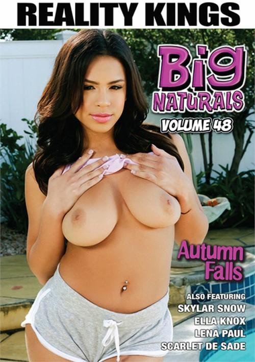 Big Naturals Vol. 48 image