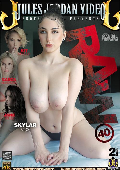 Raw 40 image