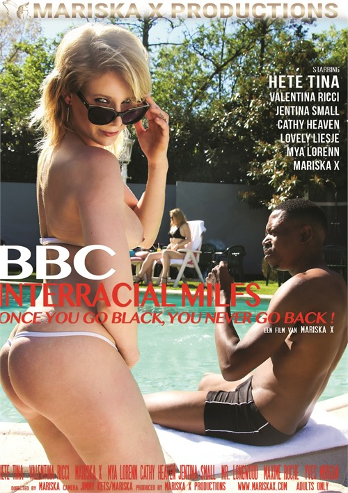 BBC Interracial MILFs Boxcover