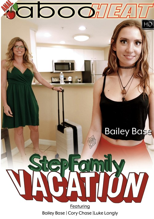 Bailey Base in Step Family Vacation Boxcover