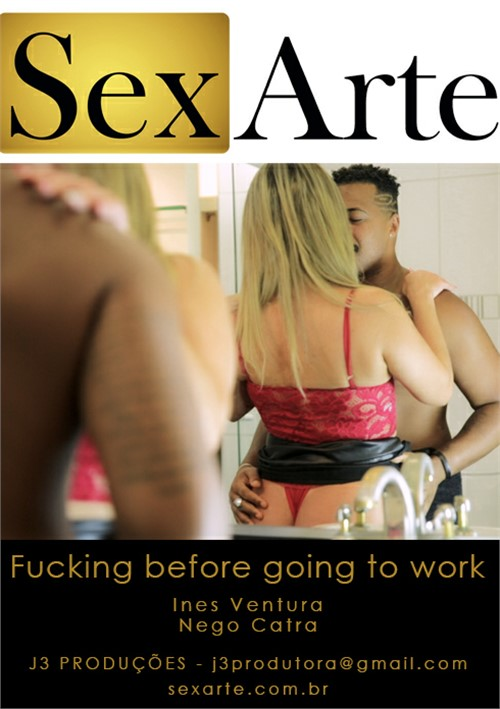 Fucking Before Going to Work Boxcover