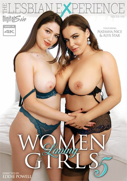 Women Loving Girls 5 image
