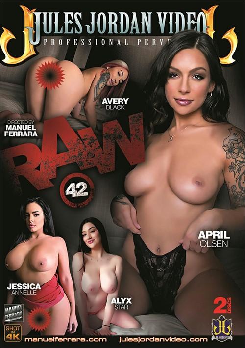 Raw 42 image