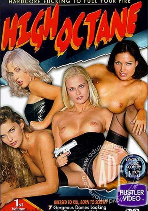B-movie Masturbation Will