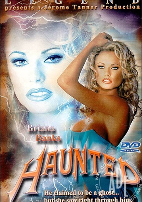 Haunted Boxcover