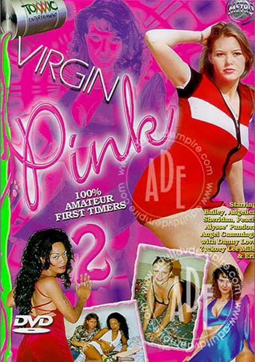 Virgin Pink 2 Boxcover