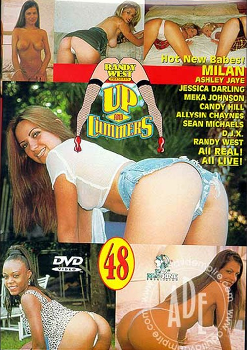 up and cummers 48