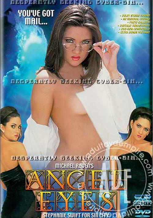 Angel Eyes Boxcover