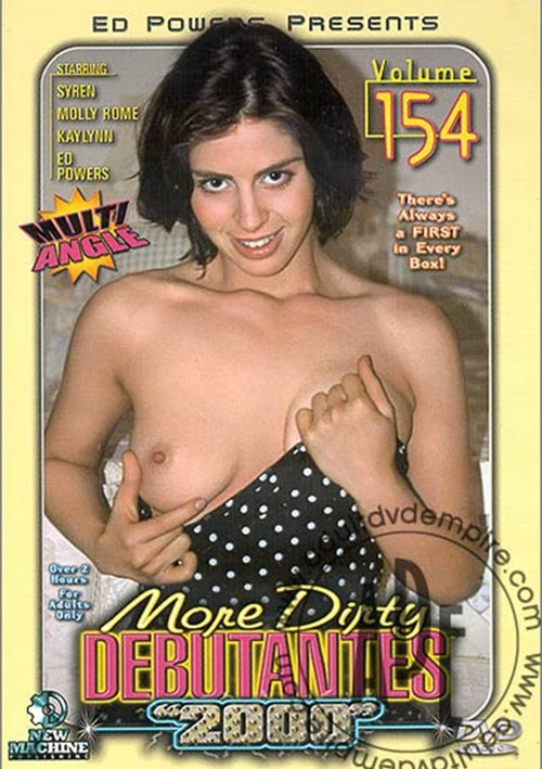 More Dirty Debutantes #154 Boxcover