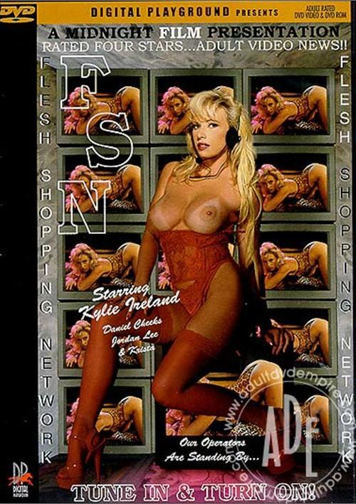 Flesh Shopping Network Boxcover
