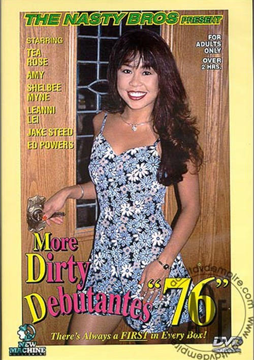 More Dirty Debutantes #76 Boxcover