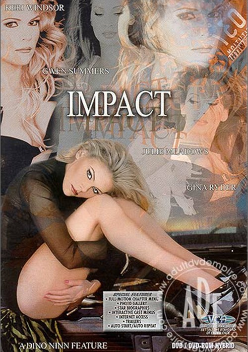 Impact Boxcover