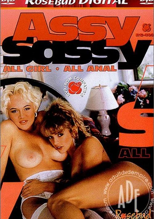 Assy Sassy Boxcover