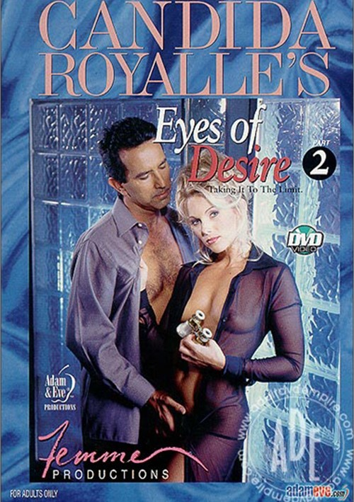 Candida Royalle's Eyes of Desire 2 image