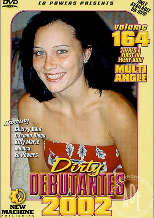 Dirty Debutantes #164 Boxcover