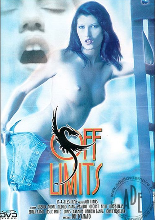 Off Limits Boxcover