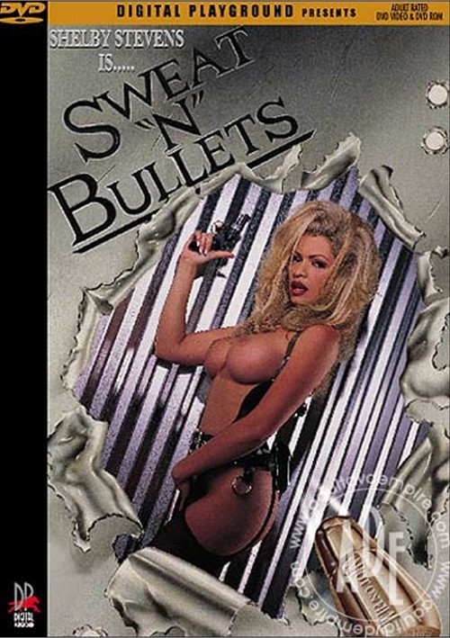 Sweat 'N' Bullets Boxcover