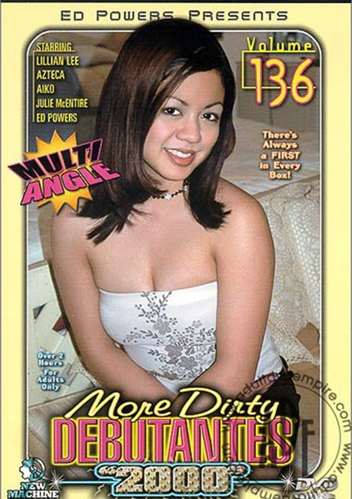 More Dirty Debutantes #136 Boxcover