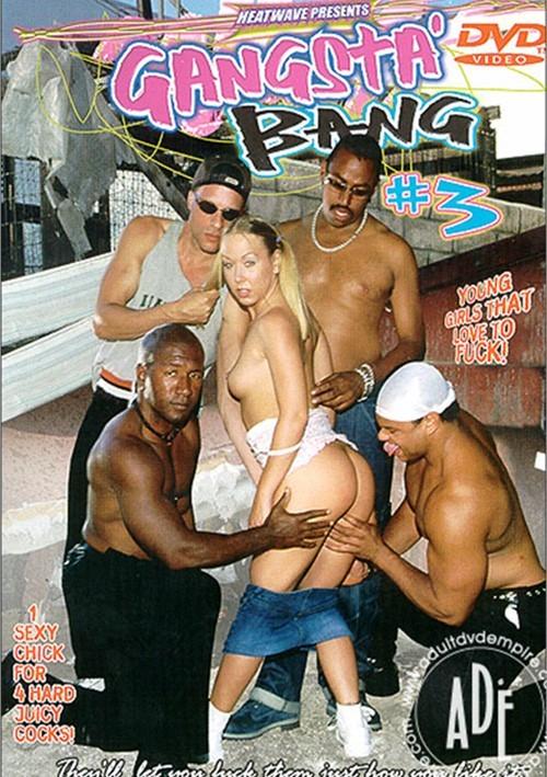 Gangsta' Bang 3 Boxcover