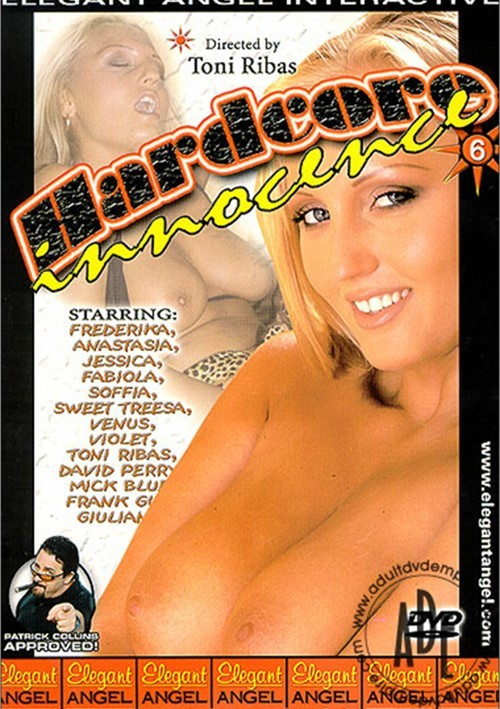 Hardcore Innocence 6 Boxcover