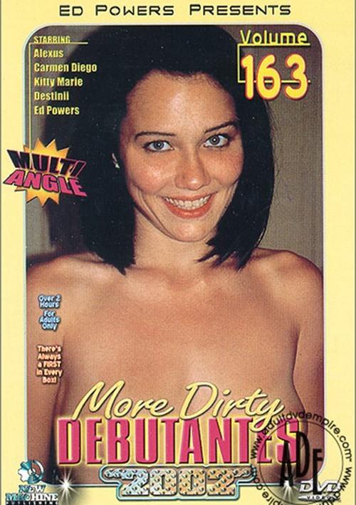 More Dirty Debutantes #163 Boxcover