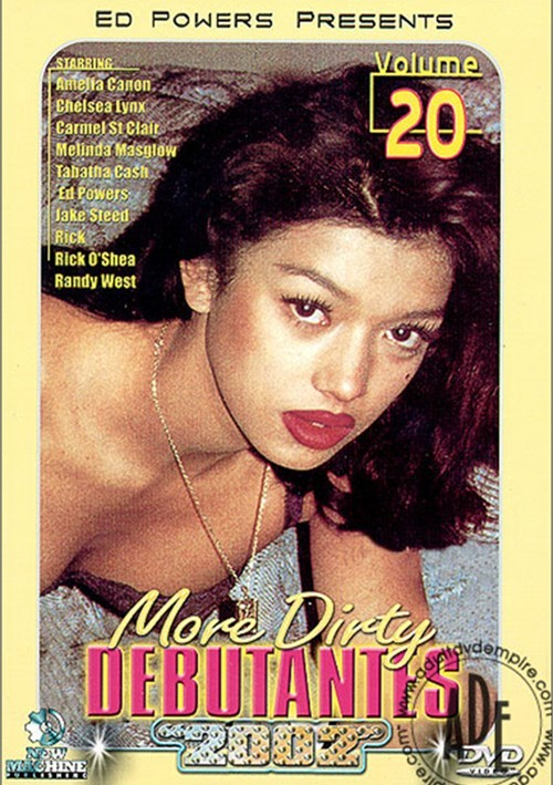 More Dirty Debutantes #20 Boxcover