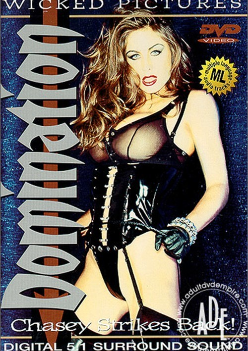 Domination Boxcover