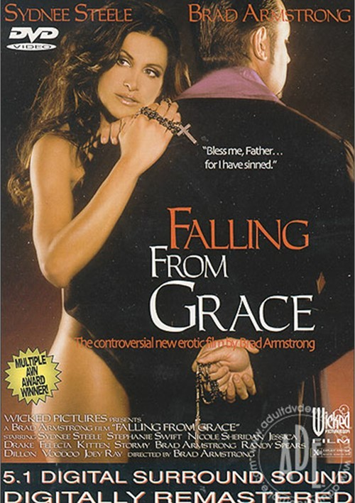 Falling From Grace Boxcover