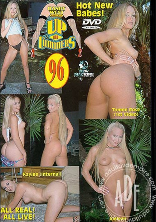 Up and Cummers 96 Boxcover
