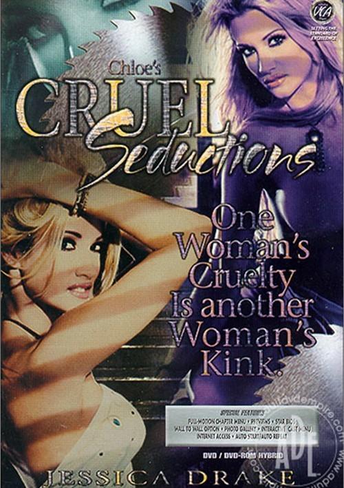 Cruel Seductions Boxcover
