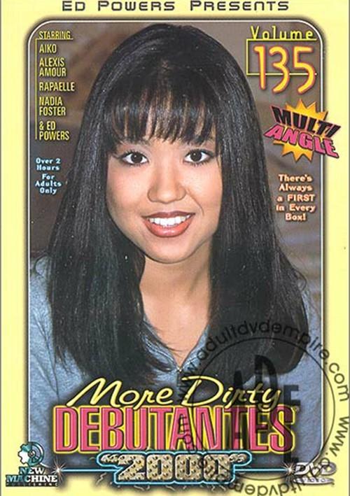 More Dirty Debutantes #135 Boxcover