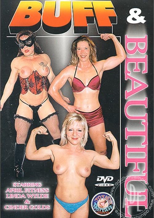 Buff & Beautiful Boxcover