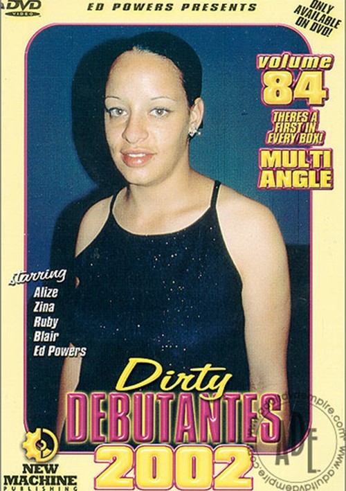 Dirty Debutantes #84  Boxcover