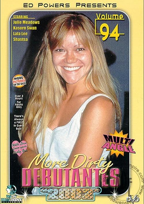 More Dirty Debutantes #94 Boxcover