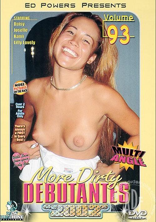 More Dirty Debutantes #93 Boxcover
