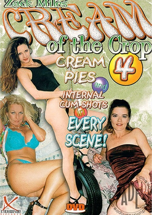 Cream of the Crop 4 Boxcover