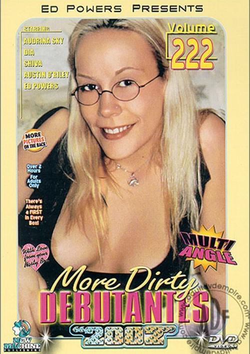 More Dirty Debutantes #222 Boxcover