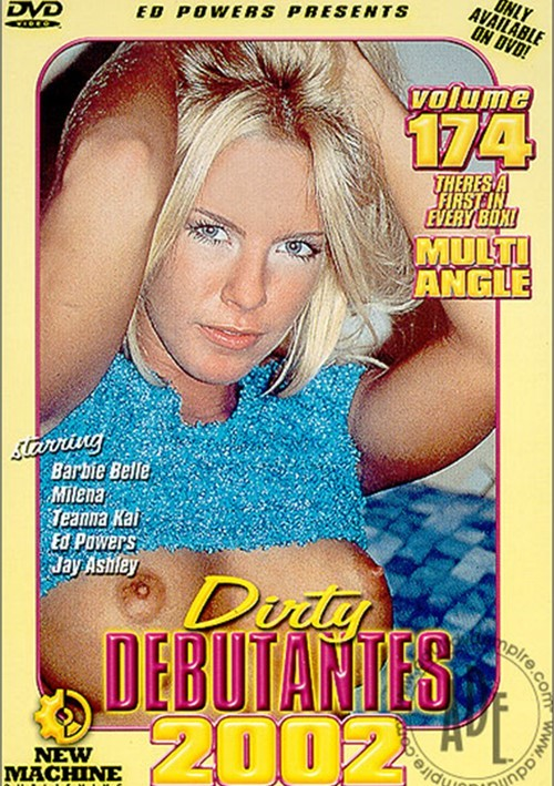 Dirty Debutantes #174 Boxcover