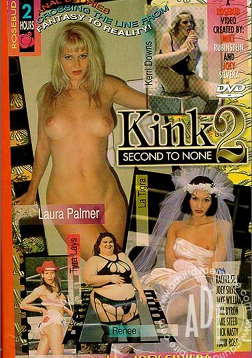 Kink 2: Second to None Boxcover