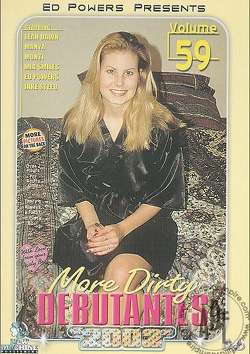 More Dirty Debutantes #59 Boxcover