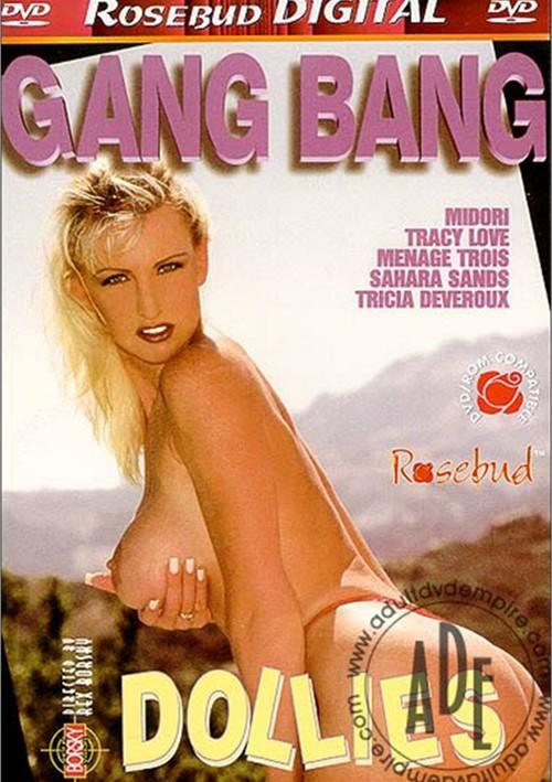 Gang Bang Dollies Boxcover
