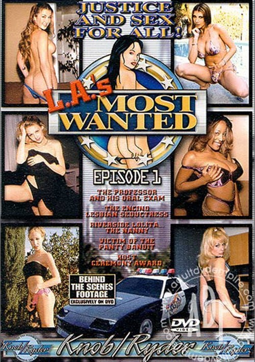 L.A.s Most Wanted Boxcover