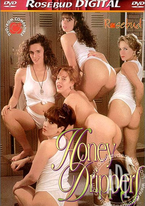Honey Drippers Boxcover