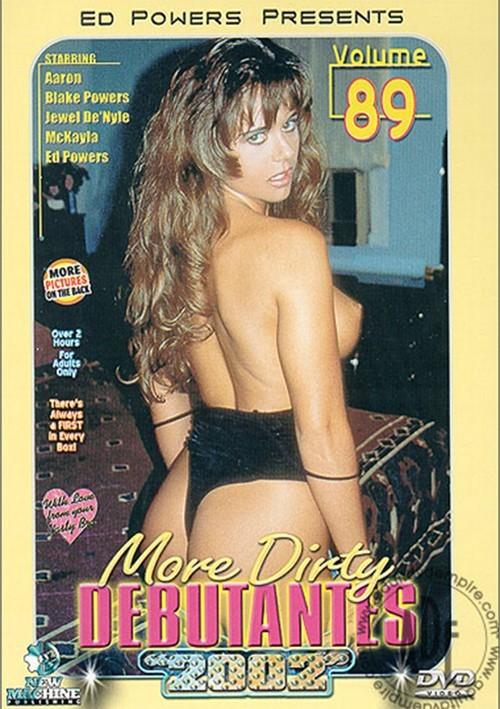 More Dirty Debutantes #89 Boxcover