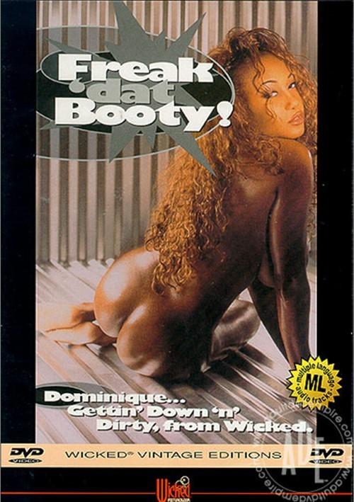 Freak 'dat Booty Boxcover