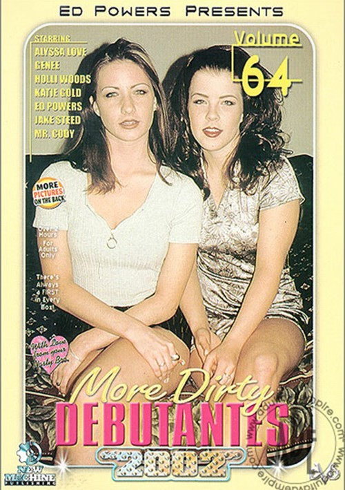 More Dirty Debutantes #64 Boxcover
