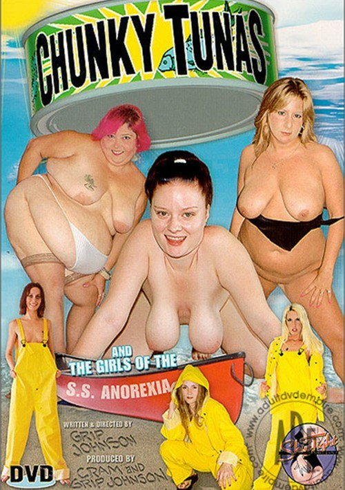 Chunky Tunas Boxcover